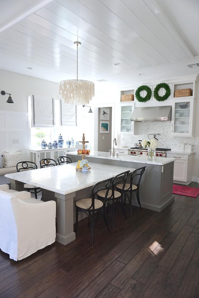 kitchen center island tables beautiful homes of instagram home bunch interior design 6537