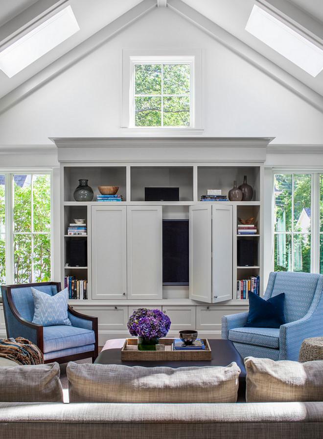 TV built in. Living room TV built in. TV built in #TVbuiltin #Livingroom #LivingroomTVbuiltin LDa Architecture & Interiors