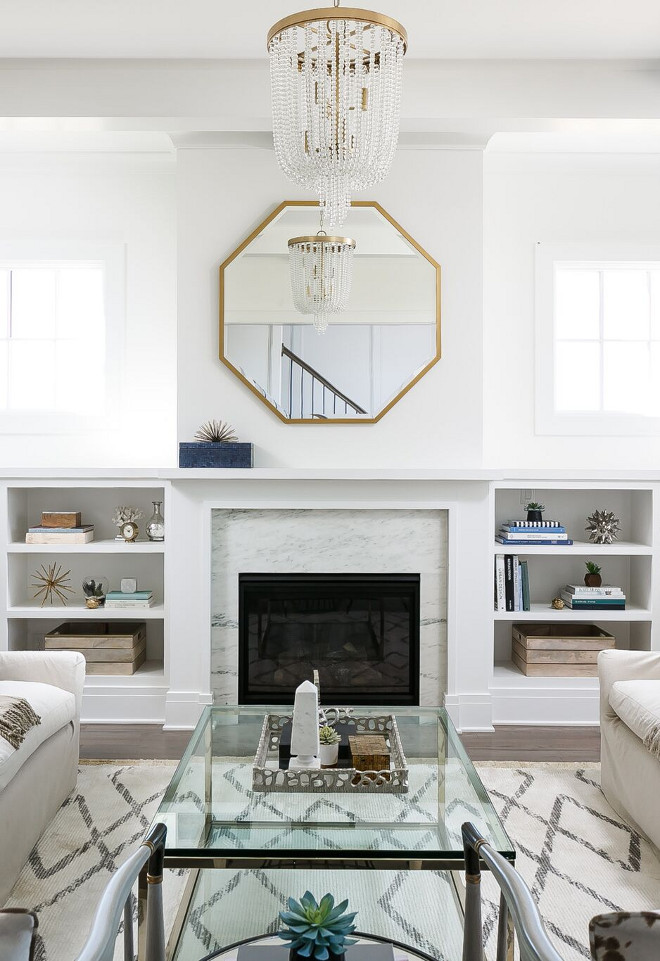 Beaded chandelier. Clear glass and brass Beaded chandelier. Beaded chandelier ideas #Beadedchandelier #ClearglassandbrassBeadedchandelier #glassBeadedchandelier #brassBeadedchandelier #Beaded #chandelier Ramage Company. Leslie Cotter Interiors, LLC