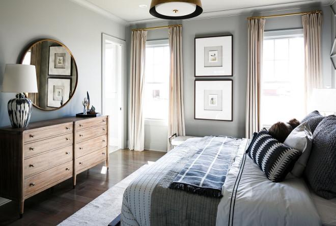 Bedroom Furniture Inspiration. Bedroom Furniture and Decor Inspiration. Bed, Dresser, Linens, Rug, Pillows, Draperies. Bedroom Furniture Inspiration #BedroomFurniture #BedroomFurnitureInspiration #Bedroom #Furniture #Decor #Inspiration #Bed #Dresser #Linens #Rug #Pillows #Draperies #Bedroom #Furniture Ramage Company. Leslie Cotter Interiors, LLC