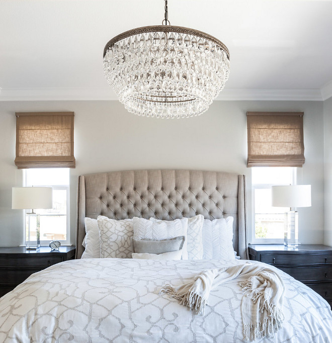 Soft Grey Bedroom. Soft Grey Bedroom Paint Color. Soft Grey Bedroom Decor. Soft Grey Bedroom Ideas. Soft Grey Bedroom Decorating Ideas. Soft Grey Bedroom #SoftGreyBedroom #SoftGreyBedroomIdeas #SoftGreyBedroomDecor #SoftGreyBedroomDesign #GreyBedroomIdeas #SoftGreyBedroomPaintcolor #paintcolor Juxtaposed Interiors