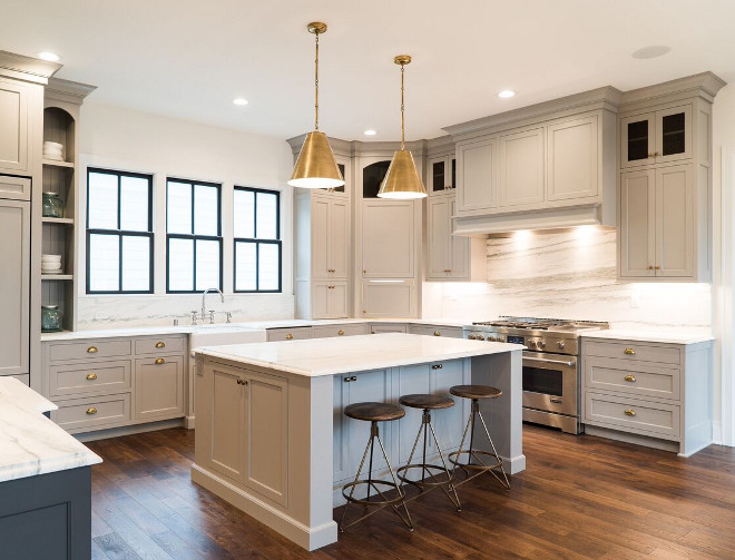 philadelphia kitchen design transitional family home with grey kitchen home bunch 1474