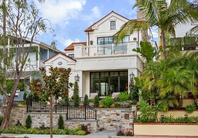 Cape Cod Beach House Architecture Design