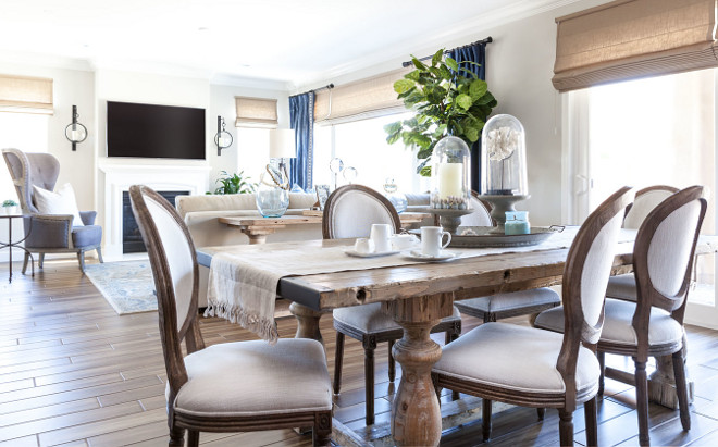 Coastal Farmhouse Interiors How To Design Neutral