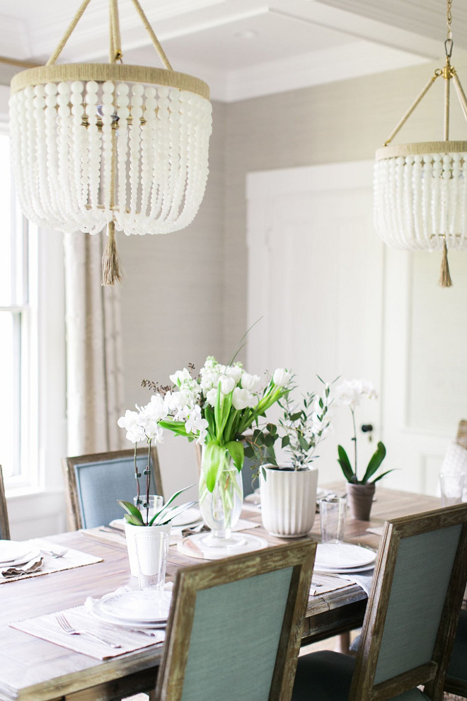 90 Stunning Dining Rooms With Chandeliers Pictures: Beautiful Homes Of Instagram