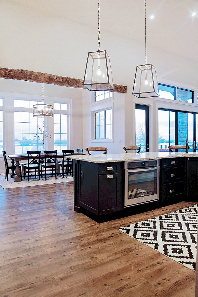 Durable Kitchen Flooring. Durable Kitchen main floor flooring. Flooring throughout all first floor is Boerne Luxury Vinyl. Durable Kitchen Flooring. Durable Kitchen main floor flooring ideas. Durable Kitchen Flooring. Durable Kitchen main floor flooring. Durable Kitchen Flooring. Durable Kitchen main floor flooring #DurableKitchenFlooring #Durableflooring Home Bunch's Beautiful Homes of Instagram @household no.6