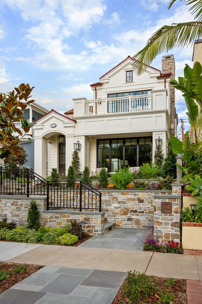 Exterior Stone. Cape Cod Home Exterior Stone. A Bluestone path and stone walls add some interest and texture to the exterior of this Cape Cod home. Cape Cod Home Exterior Stone Ideas. Cape Cod Home Exterior Stone Curb appeal #ExteriorStone #CapeCodHomeExterior #CapeCodHomeExteriorSton #ExteriorStoneIdeas #Exterior #Stone #Curbappeal Brandon Architects, Inc.