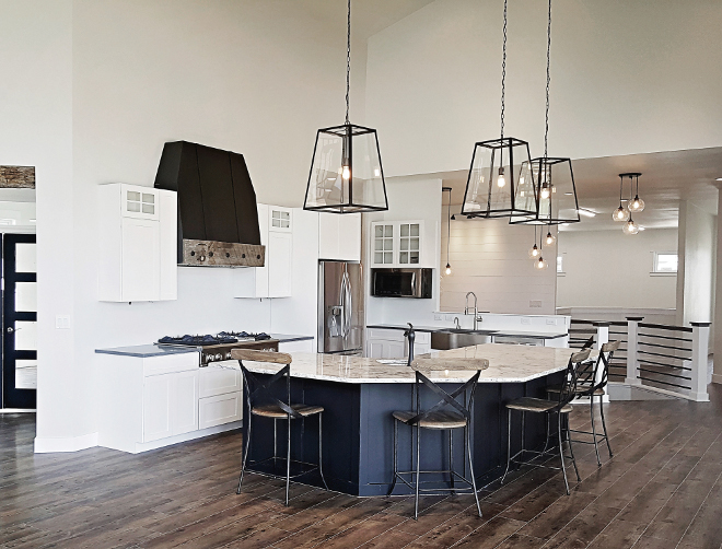 Farmhouse Island. Farmhouse Kitchen Island. Farmhouse Island. Farmhouse Kitchen Island Dimensions #FarmhouseIsland #FarmhouseKitchenIsland