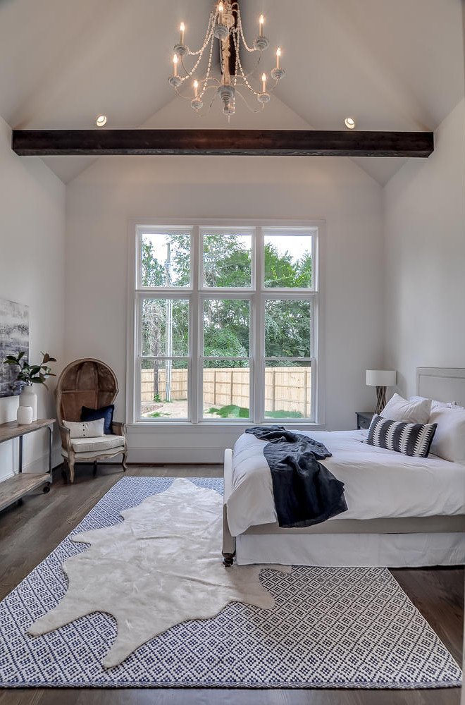 High Ceiling Master Bedroom. Bedroom with vaulted high ceiling and rustic beam. High Ceiling Bedroom. Beam High Ceiling Master Bedroom. Beam High Ceiling Bedroom Ideas. High Ceiling Master Bedroom. High Ceiling Bedroom. Beam High Ceiling Master Bedroom. Beam High Ceiling Bedroom Ideas #HighCeilingMasterBedroom #HighCeilingBedroom #Beam #MasterBedroom Domaine Development