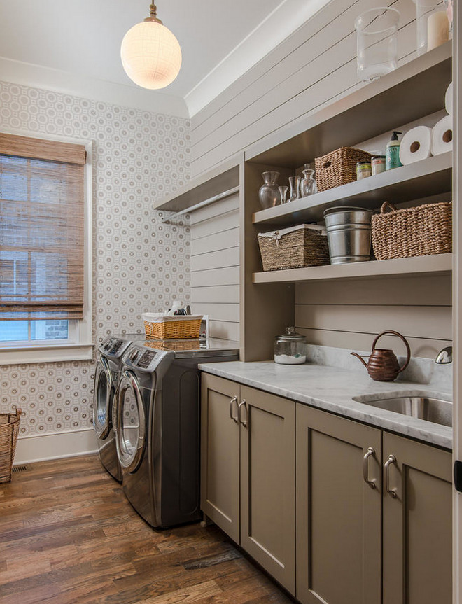 Laundry room. Laundry room Grey shiplap and open shelving. Laundry room. Laundry room Grey shiplap and open shelving. Laundry room. Laundry room Grey shiplap and open shelving. Laundry room. Laundry room Grey shiplap and open shelving. Laundry room. Laundry room Grey shiplap and open shelving. Laundry room. Laundry room Grey shiplap and open shelving #Laundryroom #Laundryrooms #Greyshiplap #Greyshiplaplaundryroom #openshelving #openshelvinglaundryroom Domaine Development