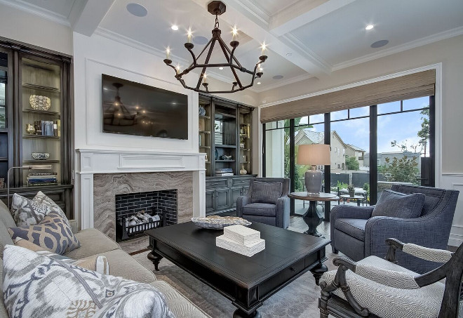 Living room Chandelier. Living room Chandelier. Living room Chandelier ideas. Living room Chandelier #Livingroom #Chandelier #Livingroomchandelier Brandon Architects, Inc.
