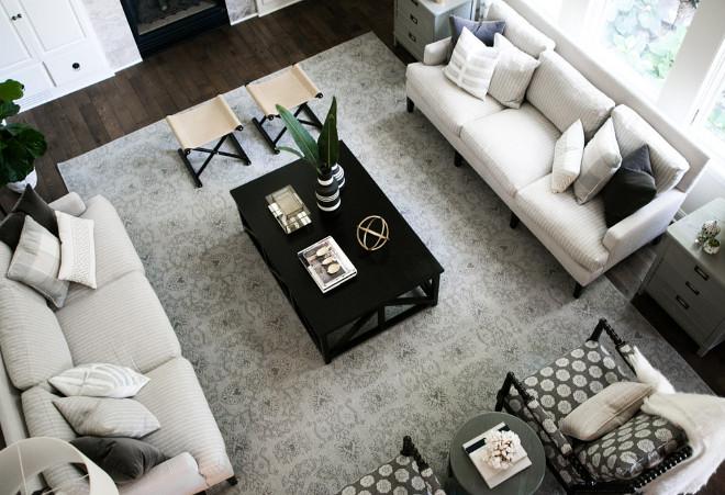 Living room furniture layout. Living room furniture layout. Living room furniture layout #Livingroomfurniturelayout Bria Hammel Interiors