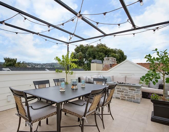Rooftop Pergola. Rooftop Pergola Ideas. Rooftop Pergola #RooftopPergola #Rooftop #Pergola Brandon Architects, Inc.