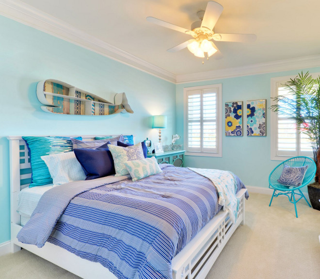 Sherwin Williams SW 6764 Swimming. Sherwin Williams SW 6764 Swimming Turquoise Paint Color Sherwin Williams SW 6764 Swimming #SherwinWilliamsSW6764Swimming #SherwinWilliamsSW6764 #SherwinWilliamsSwimming #Turquoise #PaintColor Echelon Custom Homes