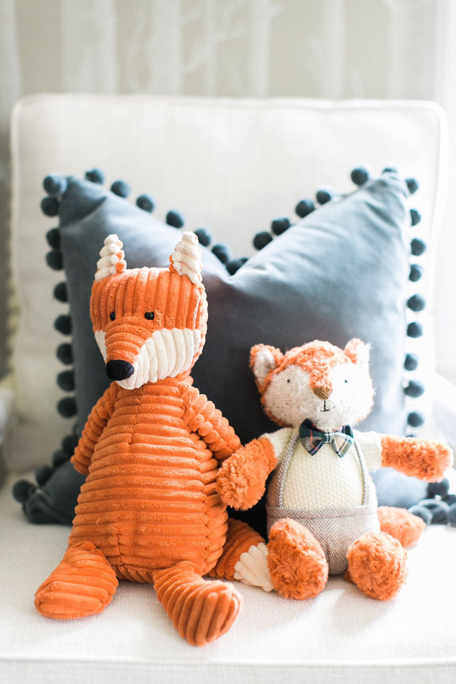 Soft Toys. Soft Toys. Soft Toys #SoftToys Home Bunch Beautiful Homes of Instagram @finding__lovely