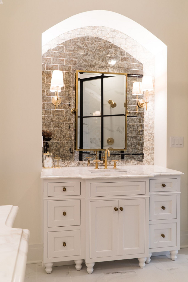Bathroom cabinet niche. Arched Bathroom cabinet niche. Bathroom cabinet niche ideas. Bathroom cabinet niche design #Bathroomcabinetniche #cabinetniche #Bathroomcabinetnicheideas #Bathroom #bathroomniche Ramage Company
