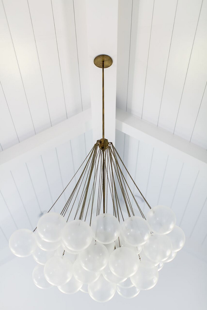 Apparatus Studio Cloud 37. Bubble Glass Chandelier Apparatus Studio Cloud 37. Apparatus Studio Cloud 37. Apparatus Studio Cloud 37 #ApparatusStudioCloud37 #Chandelier Patterson Custom Homes