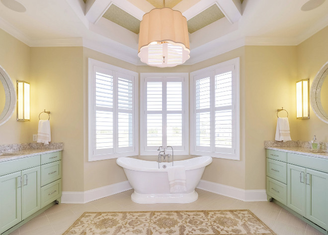 Bathroom Windows. Bathroom Windows. Bathroom Window ideas. Bathroom Windows #Bathroom #Windows Echelon Interiors