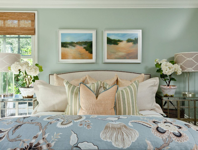 Bedding Ideas. Bedding Bedding – Celerie Kemble for Schumacher #Bedding Barclay Butera