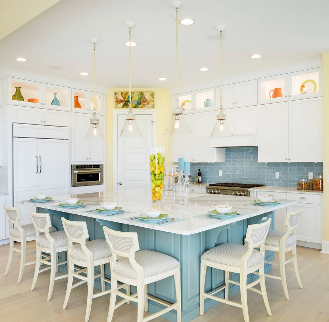 Beach House Paint Color Ideas Home Bunch Interior Design