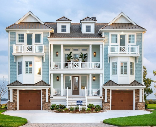 Beach House Paint Color Ideas Home Bunch Interior Design Ideas