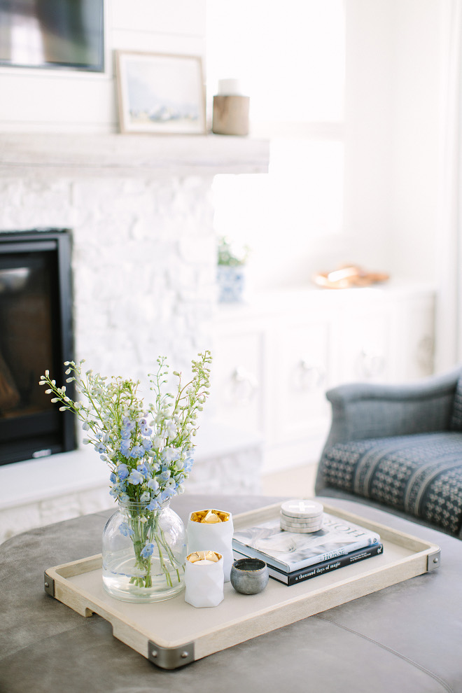 White Modern Farmhouse Interiors Home Bunch Interior