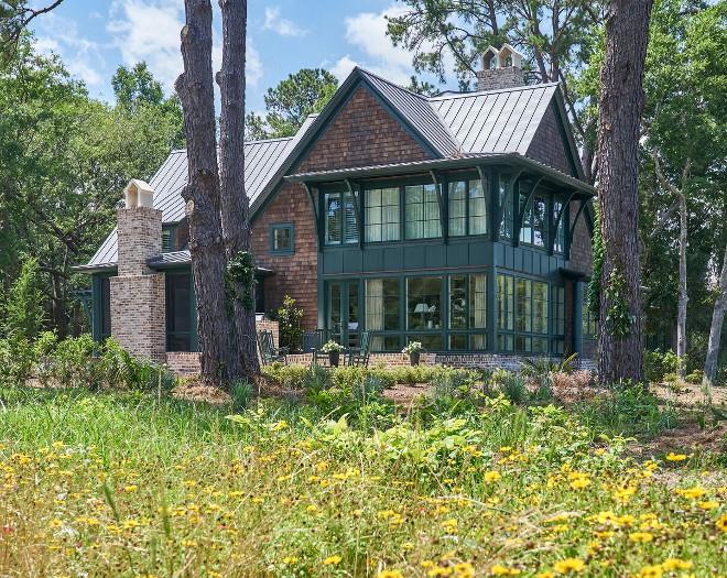 South Carolina Beach Cottage Design