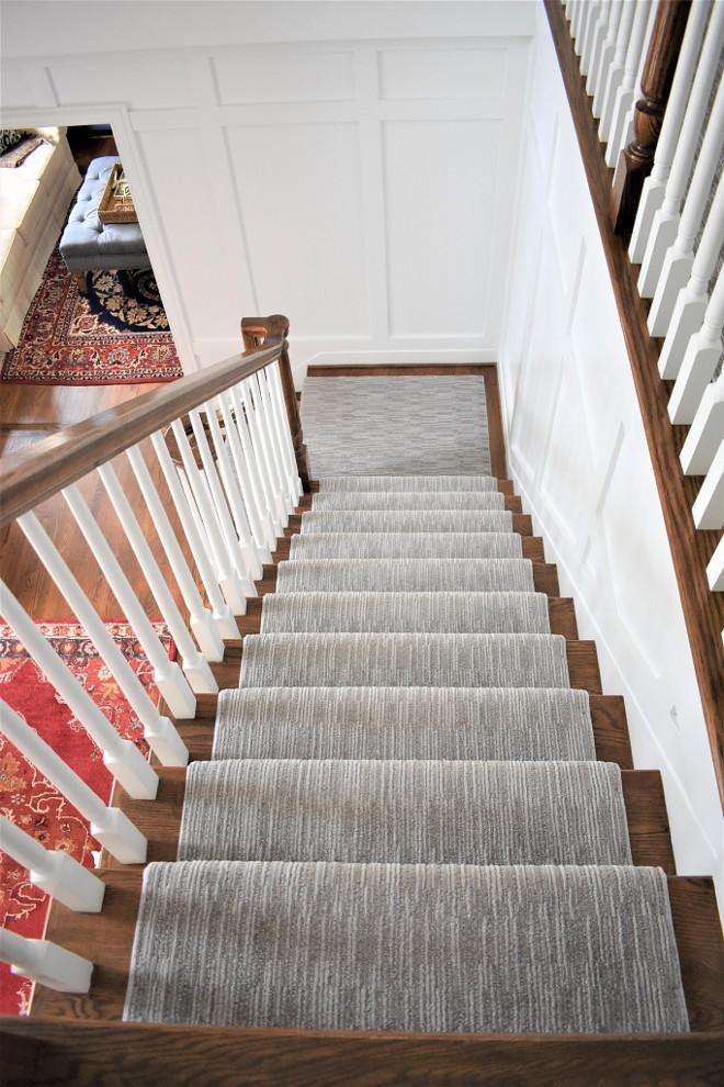 Grey Staircase Runner. Grey Staircase Runner. Grey Staircase Runner Ideas. Grey Staircase Runner. Best Grey Staircase Runner #GreyStaircaseRunner #GreystaircaseRunner #StaircaseRunner Kate Abt Design