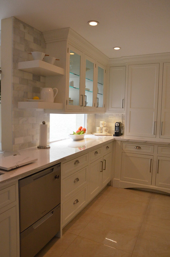 Kitchen Cabinet ideas. Waterview Kitchens