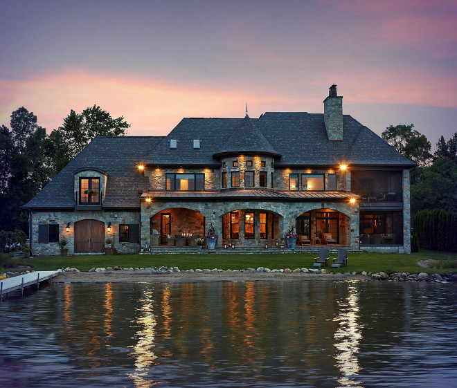 Lake House VanBrouck & Associates, Inc.