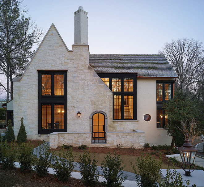Limestone Painted Brick exterior Bluestone path black windows. Limestone Painted Brick exterior Bluestone path black windows. Limestone Painted Brick exterior Bluestone path black windows #Limestone #PaintedBrick #exterior #Bluestone #path #blackwindows #PaintedBrickExterior Christopher Architecture & Interiors