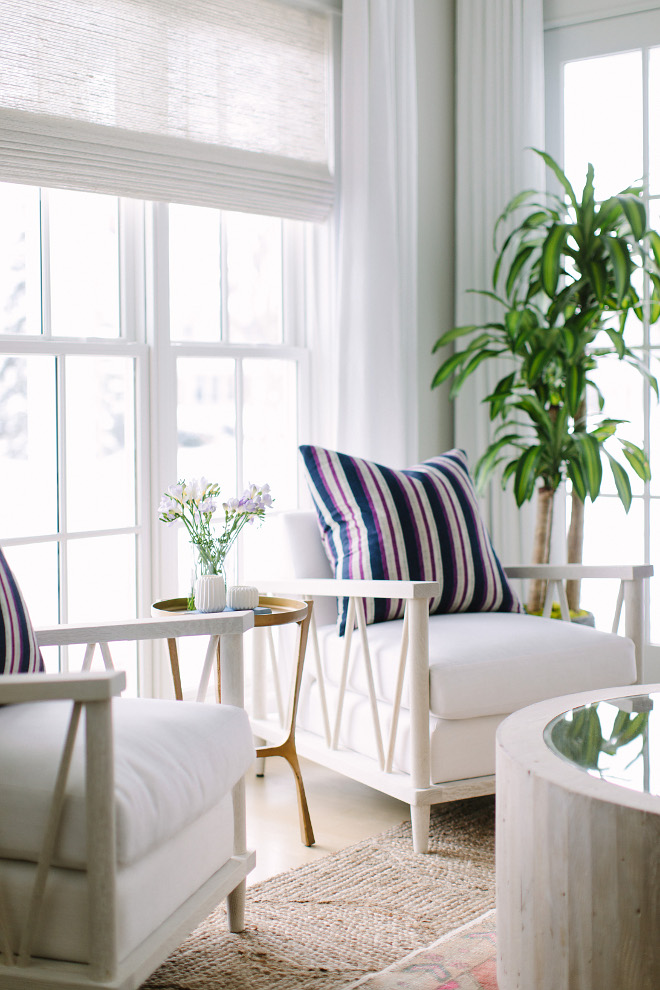 Living room Chairs. White living room chairs. Chairs. The living room chairs are by Noir Furniture #Livingroom #chairs #whitechair #whitechairs Kate Marker Interiors