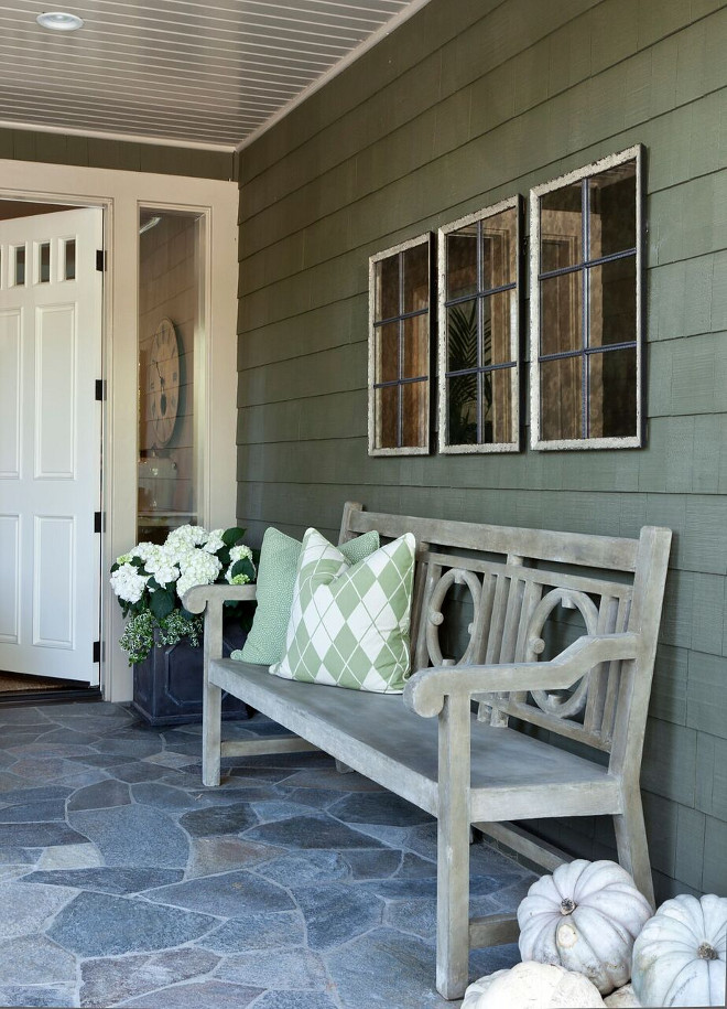 Porch Bench. Porch Bench. Porch Bench. Porch Bench. Porch Bench #PorchBench #Porch #Bench Barclay Butera
