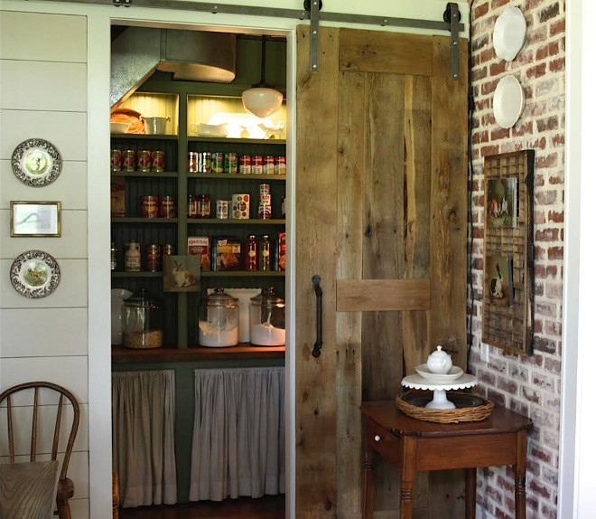 Reclaimed Barnwood Pantry Barn Door. Reclaimed Barnwood Pantry Barn Door. Reclaimed Barnwood Pantry Barn Door. Reclaimed Barnwood Pantry Barn Door #ReclaimedBarnwoodPantryBarnDoor #BarnwoodPantryBarnDoor #PantryBarnDoor #BarnDoor #pantrydoor Home Bunch's Beautiful Homes of Instagram @blessedmommatobabygirls