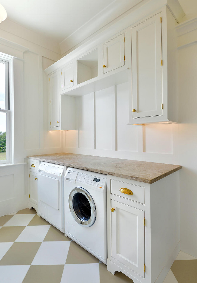 Shellstone Countertop. Laundry Room With Shellstone Countertop. Shellstone  Countertop Ideas. Shellstone Countertop.