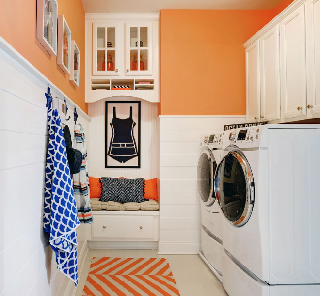 Sherwin Williams Inventive Orange. Tangerine Paint Color Sherwin Williams Inventive Orange. Sherwin Williams Inventive Orange. Sherwin Williams Inventive Orange #SherwinWilliamsInventiveOrange Echelon Interiors