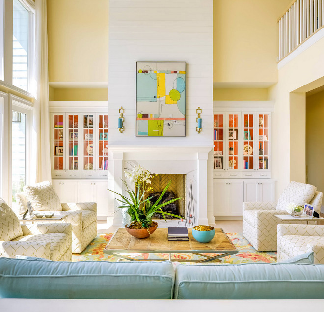Category interior design ideas home bunch interior for Sherwin williams yellow paint colors