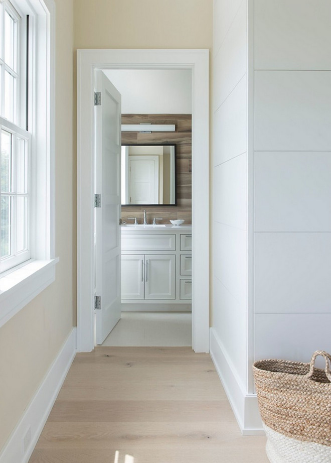 Shiplap Mix. Mix of white and natural shiplap. Shiplap Mix. Mix of white and natural shiplap ideas. Shiplap Mix. Mix of white and natural shiplap #Shiplap #shiplapMix #whiteshiplap #naturalshiplap Cynthia Hayes Interior Design