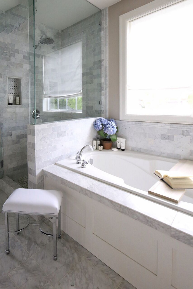 Shower by Bathtub layout. Shower by Bathtub layout. Shower by Bathtub layout. Shower by Bathtub layout. Shower by Bathtub layout #ShowerbyBathtub #ShowerbyBathtublayout Home Bunch's Beautiful Homes of Instagram @cambridgehomecompany