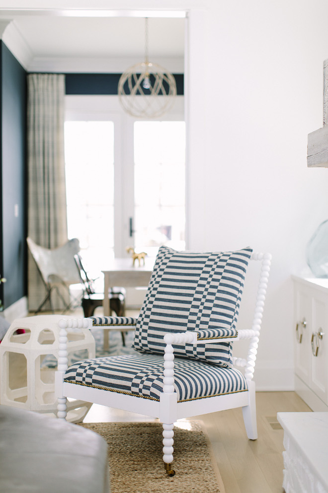 Spindle Chair from Lillian August for Hickory White. Spindle Chair from Lillian August for Hickory White. Spindle Chair from Lillian August for Hickory White. Spindle Chair from Lillian August for Hickory White. Spindle Chair from Lillian August for Hickory White. #SpindleChair #SpindleChairs #LillianAugust #HickoryWhite Kate Marker Interiors