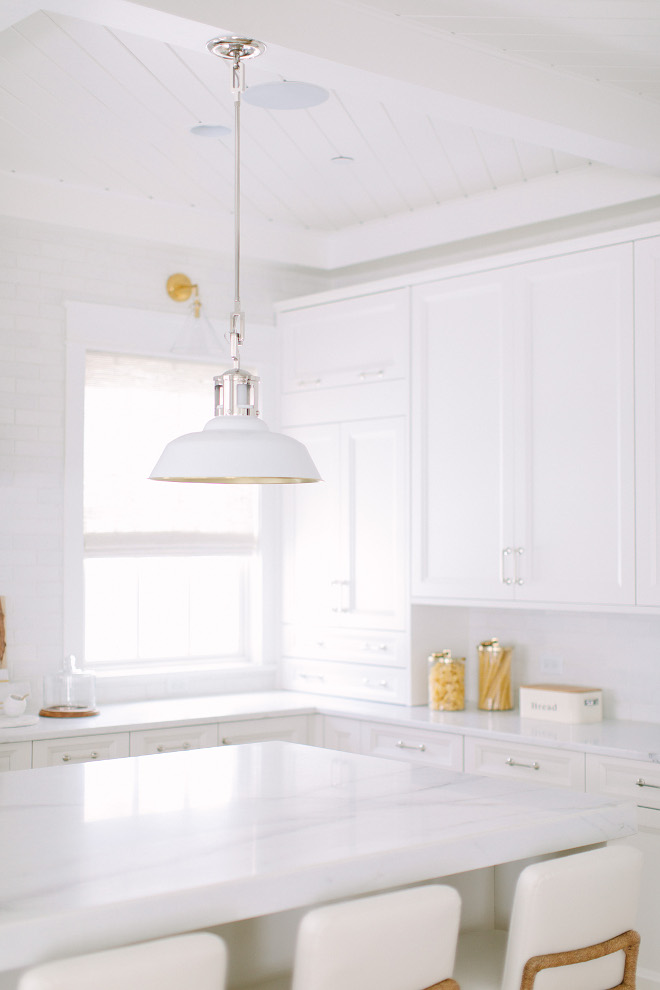 White Kitchen Pendants. White Kitchen Pendants are from Urban Electric Co. White Pendants. White Kitchen Pendants. White Kitchen Pendants are from Urban Electric Co. White Pendants #WhiteKitchenPendants #WhitePendants #KitchenPendants #UrbanElectricCo #UrbanElectricCoPendants #UrbanElectricCoLighting #White #Pendants Kate Marker Interiors