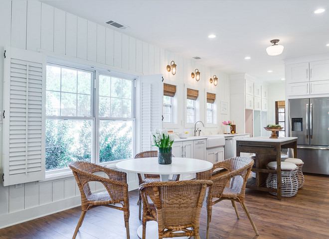 Coastal Farmhouse Kitchen Vertical Shiplap. Coastal Farmhouse Kitchen Vertical Shiplap. Coastal Farmhouse Kitchen Vertical Shiplap. Coastal Farmhouse Kitchen Vertical Shiplap #CoastalFarmhouse #Kitchen #CoastalFarmhousekitchen #VerticalShiplap Waypoint Living Spaces