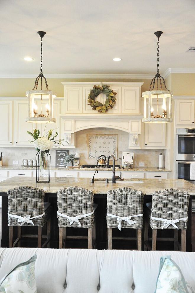 Kitchen Pendants. Kitchen Pendants Zuegma Lighting. Kitchen Pendants. Kitchen Pendants. Kitchen Pendants. Kitchen Pendants #KitchenPendants Home Bunch's Beautiful Homes of Instagram @thegracehouse