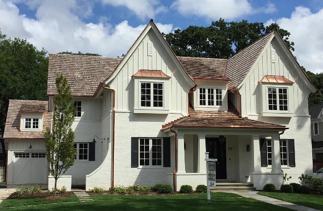 Modern farmhouse exterior.Modern farmhouse exterior. Modern farmhouse exterior #Modernfarmhouseexterior Oakley Home Builders