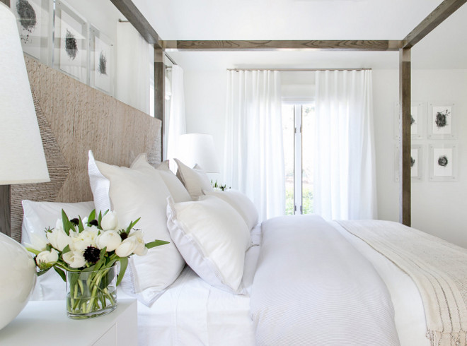 Bedroom Bedding and draperies. Bedroom Bedding and drapery ideas. Bedroom Bedding and draperies. Bedroom Bedding and draperies White Bedroom Bedding and draperies Chango & Co.