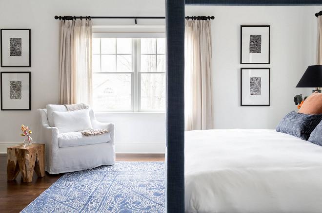Bedroom Linen Drapery. Bedroom Linen Drapery. Bedroom Linen Drapery Ideas. Bedroom Linen Drapery #BedroomLinenDrapery Chango & Co.