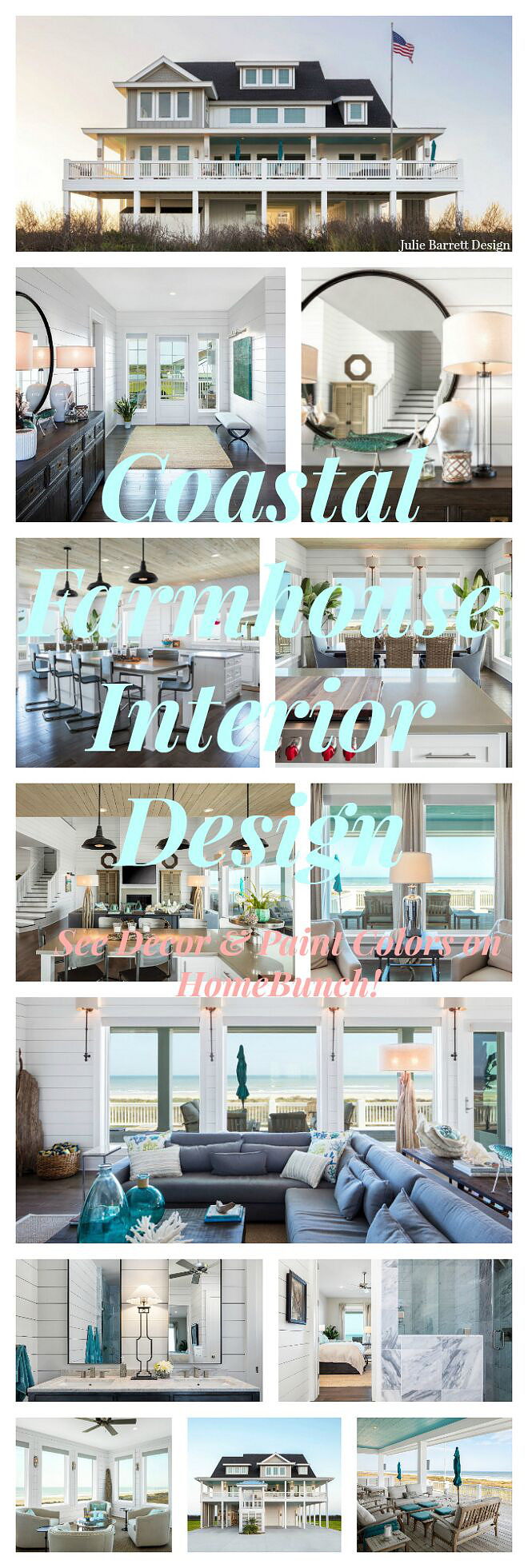 grey and pink room ideas