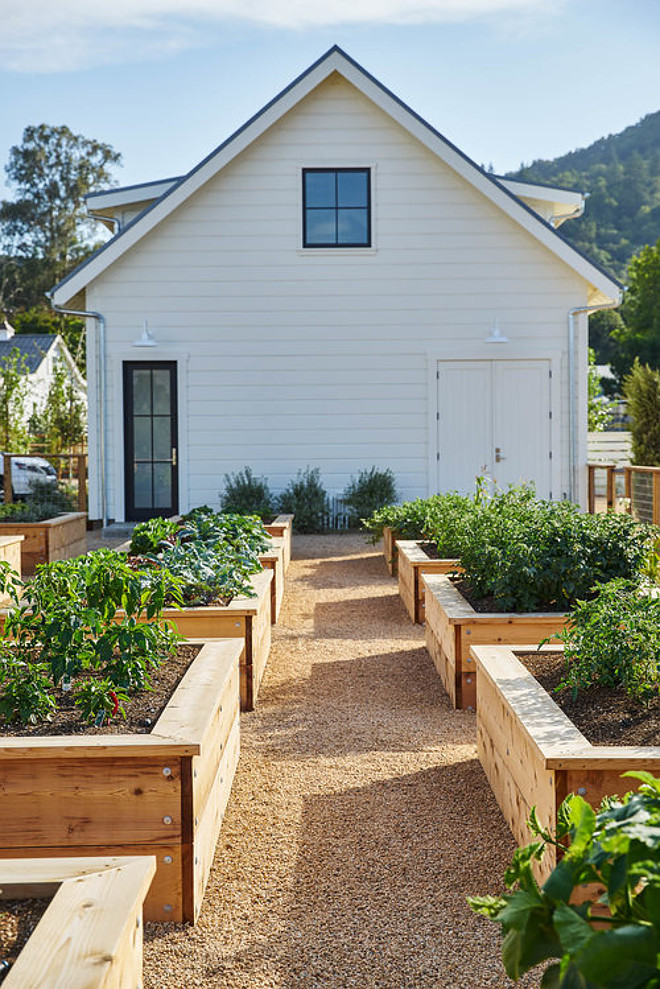 Considerations for Creating Your Perfect Outdoor Space ... on Farmhouse Backyard Landscaping id=50371