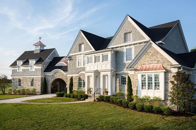 Home porte-cochère design. Home porte-cochère design ideas. Home porte-cochère design #Home #portecochère #portecochèredesign Artisan Signature Homes