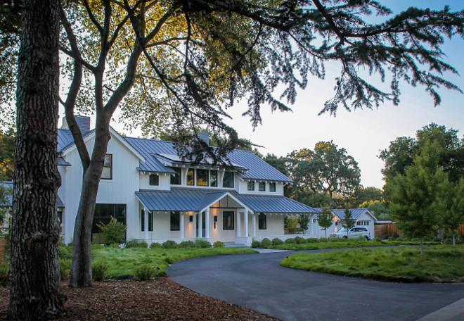 Modern farmhouse exteriors. Modern farmhouse exteriors. Modern farmhouse exteriors. Modern farmhouse exteriors #Modernfarmhouse #exteriors Fergus Garber Young Architects